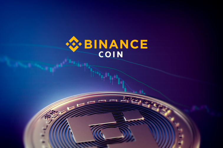 Binance Coin crypto review